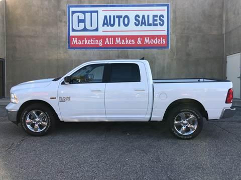 2019 RAM Ram Pickup 1500 Classic for sale in Albuquerque, NM