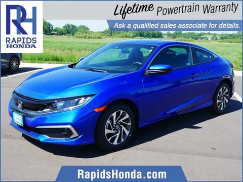 2019 Honda Civic for sale in Coon Rapids, MN