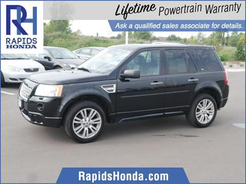 2009 Land Rover LR2 for sale in Coon Rapids, MN