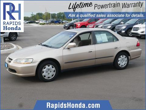 2000 Honda Accord for sale in Coon Rapids, MN