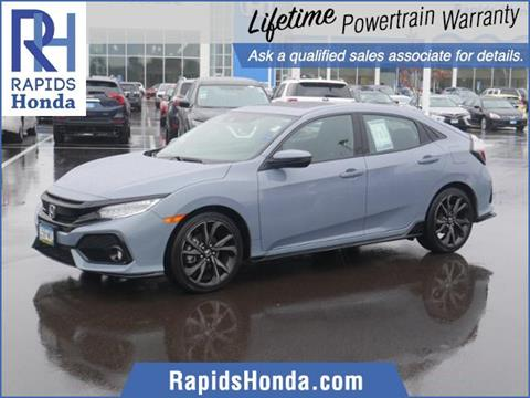 2017 Honda Civic for sale in Coon Rapids, MN