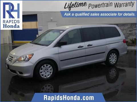 2009 Honda Odyssey for sale in Coon Rapids, MN