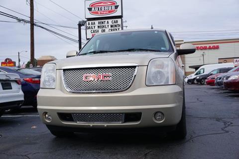 2008 GMC Yukon for sale in Richmond, VA