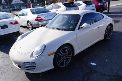 2011 Porsche 911 for sale at Autohub of Virginia in Richmond VA