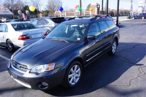 2006 Subaru Outback for sale at Autohub of Virginia in Richmond VA