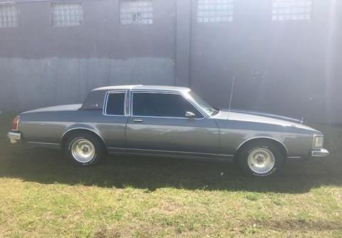 1985 Oldsmobile Delta Eighty-Eight Royale for sale in Jacksonville, FL