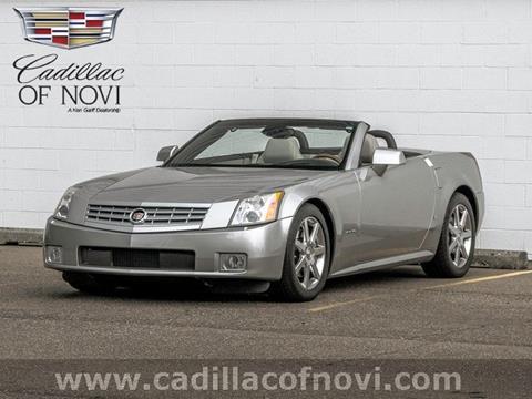 2006 Cadillac XLR for sale in Novi, MI