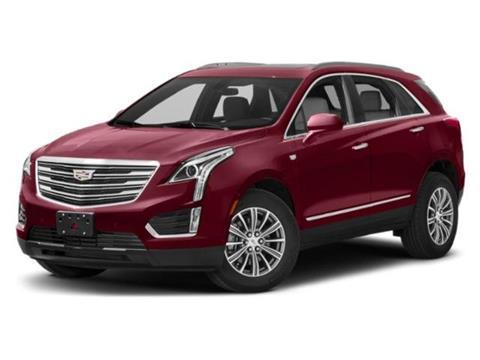 2019 Cadillac XT5 for sale in Novi, MI
