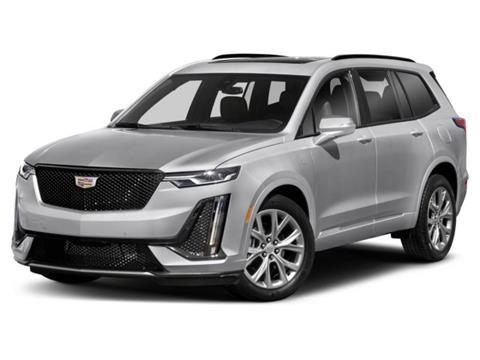 2020 Cadillac XT6 for sale in Novi, MI