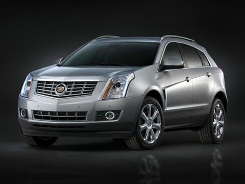 2016 Cadillac SRX for sale in Novi, MI