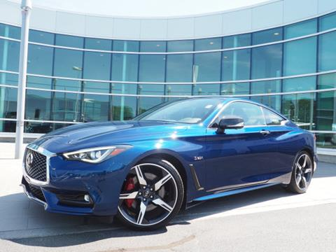 2019 Infiniti Q60 for sale in Norwood, MA