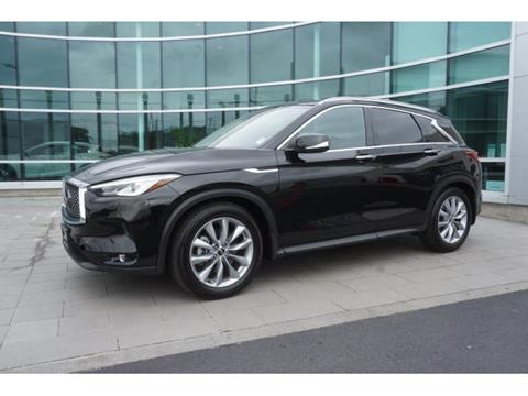 2019 Infiniti QX50 for sale in Norwood, MA