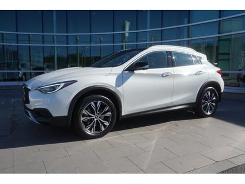 2019 Infiniti QX30 for sale in Norwood, MA