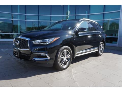 2019 Infiniti QX60 for sale in Norwood, MA