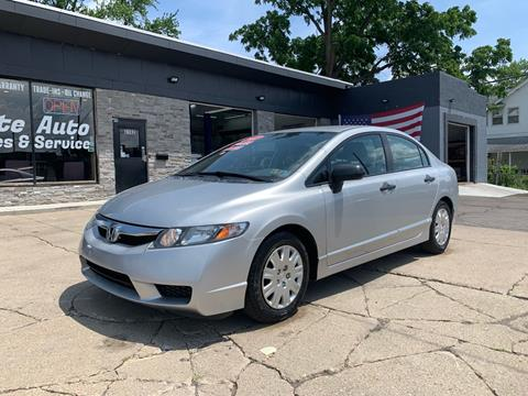 Cars For Sale in Toledo, OH - Elite Auto Sales