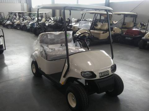 2019 E-Z-GO TXT for sale in Lakeland, FL