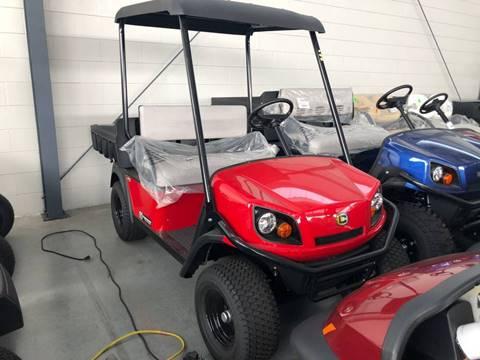 2017 Cushman 800X ELECTRIC for sale in Lakeland, FL
