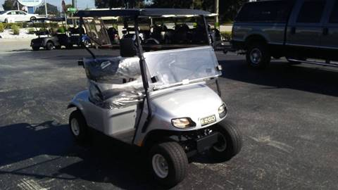 2017 E-Z-GO PERSONAL FREEDOM TXT ELECTRIC for sale in Lakeland, FL