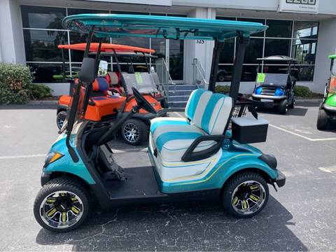 2016 Yamaha THE DRIVE FLEET (ELECTRIC) for sale in Lakeland, FL