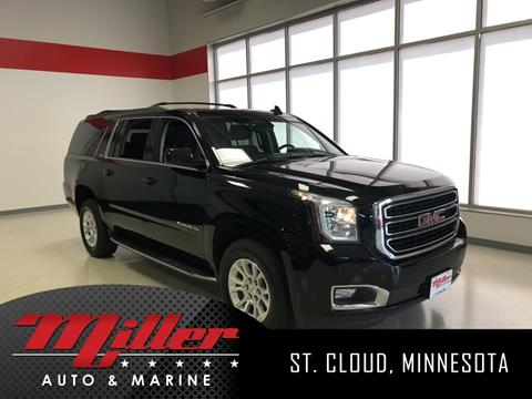 2019 GMC Yukon XL for sale in Saint Cloud, MN