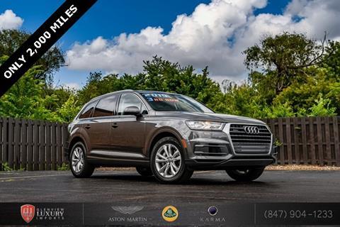 2019 Audi Q7 for sale in Glenview, IL