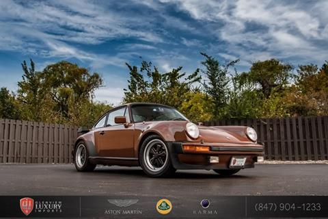 1979 Porsche 911 for sale in Glenview, IL