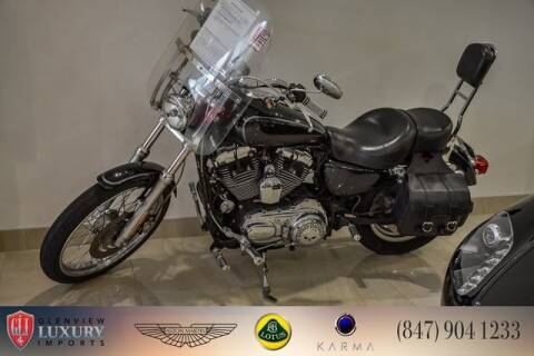 2007 Harley-Davidson n/a for sale at Glenview Luxury Imports in Glenview IL