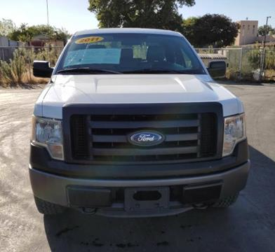 Ford Dealership Modesto >> Cars For Sale In Modesto Ca 2 Hermanos Auto Sales Inc