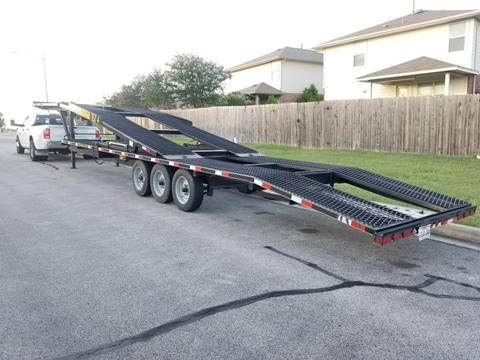 2017 Kaufman Easy 4  for sale in Austin, TX