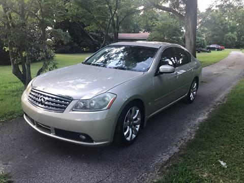 2006 Infiniti M35 for sale in Villa Rica, GA