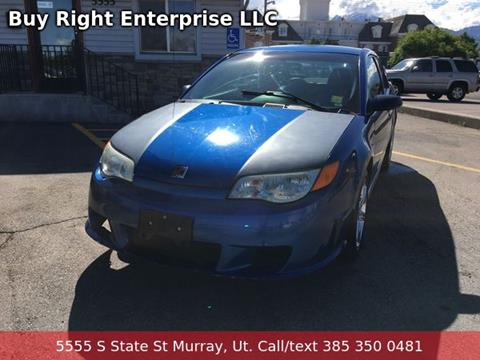 2005 Saturn Ion Red Line for sale in Murray, UT
