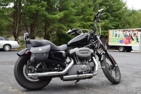 2007 Harley-Davidson Sportster for sale in Banner Elk, NC
