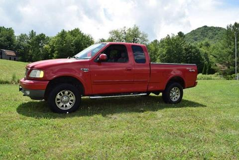2003 Ford F-150 for sale in Banner Elk, NC