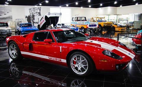 2006 Ford GT for sale in Van Nuys, CA
