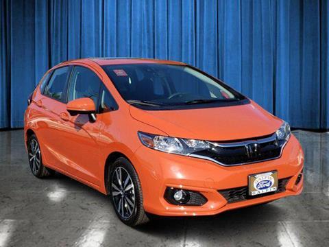 2018 Honda Fit for sale in Van Nuys, CA