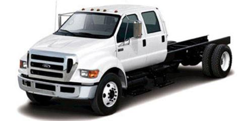 2012 Ford F-650 Super Duty for sale in Van Nuys, CA
