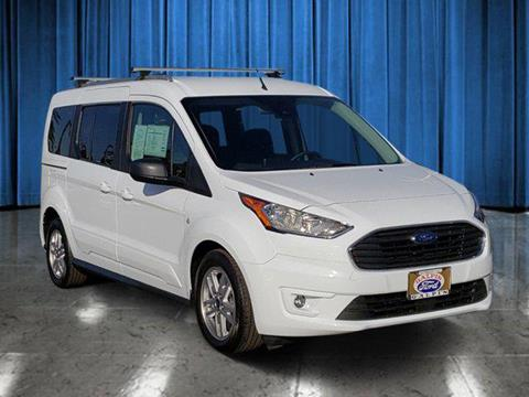 2019 Ford Transit Connect Wagon for sale in Van Nuys, CA