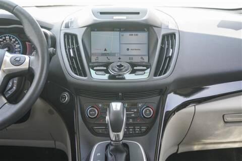 2017 Ford C-MAX Energi