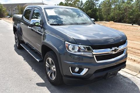 2016 Chevrolet Colorado for sale in Crestview, FL