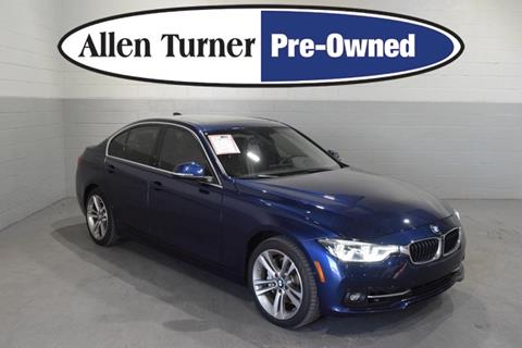 2016 BMW 3 Series for sale in Pensacola, FL