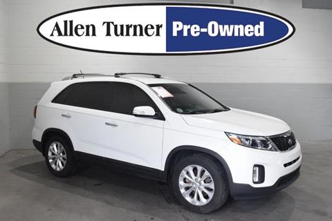Used Suv For Sale By Owner >> 2014 Kia Sorento For Sale In Pensacola Fl