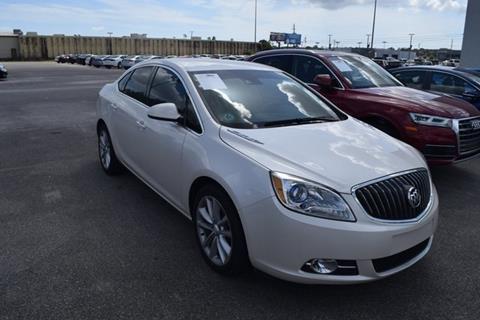 2015 Buick Verano for sale in Pensacola, FL