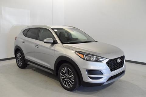 2020 Hyundai Tucson for sale in Pensacola, FL