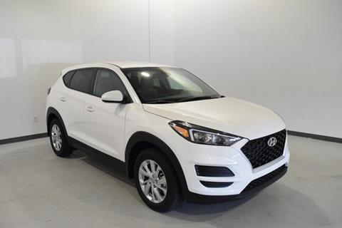 2020 Hyundai Tucson for sale in Pensacola, FL