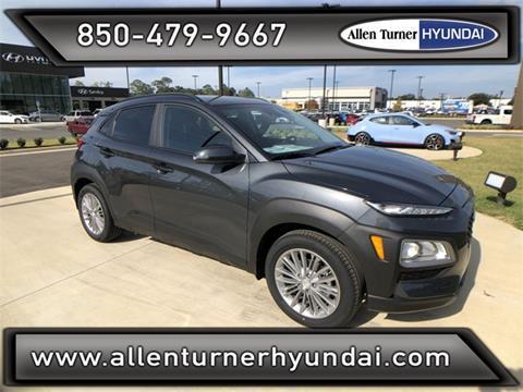 2020 Hyundai Kona for sale in Pensacola, FL