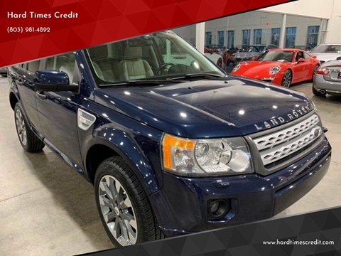 2012 Land Rover LR2 for sale in Rock Hill, SC
