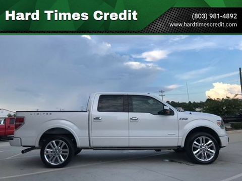 Used Cars Rock Hill Sc >> 2013 Ford F 150 For Sale In Rock Hill Sc