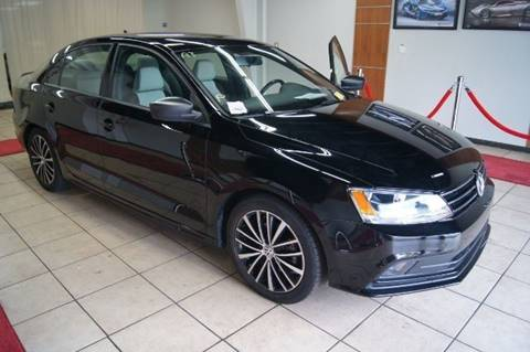 2016 Volkswagen Jetta for sale in Rock Hill, SC