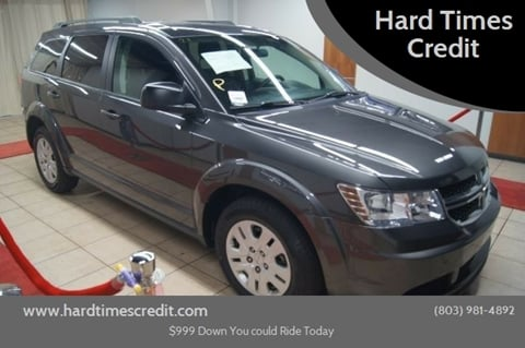 2017 Dodge Journey for sale in Rock Hill, SC