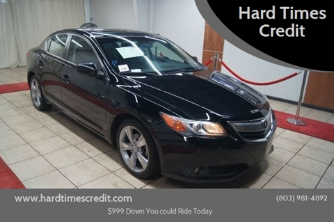 2013 Acura ILX for sale in Rock Hill, SC